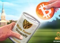 This U.S. University Will Accept Donations in Bitcoin Chainlink Ethereum and Others 350x209 2