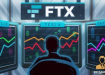 Crypto Exchange FTX to Trade Top Stocks From Tesla to Amazon 350x209 2