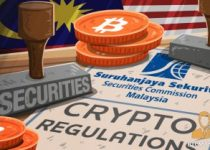 Malaysia Securities Commission To Regulate The Use Of Cryptocurrencies From January 15 350x209 2