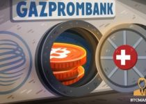 Russias Gazprombank gets green light for crypto custody in Switzerland 350x209 2
