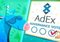AdEx Network Becomes the First Decentralized Ad Network with Community Governance 350x209 2