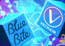 Blockchain Business Applications at Scale with VeChain and Blue Bite 350x209 2