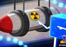 Blockchain Could Make Dismantling Nuclear Warheads More Secure 350x209 2