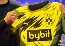 Bybit Becomes New International Champion Partner of Borussia Dortmund 350x209 2