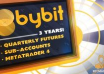 Bybit Rolls Out Quarterly Futures Sub Accounts in Celebration of Year Three 350x209 2