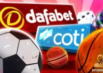 COTI Signs Dafabet One of the Worlds Top Gaming Groups 350x209 2