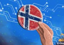 Central Bank Of Norway To Develop Digital Currency 350x209 2