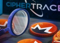 CipherTrace Files Patent for Monero XMR Transaction Tracking System 350x209 2