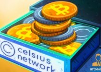 DeFiing the Odds Celsius Network Reports Over 1 Billion Cryptocurrency Deposits 350x209 2