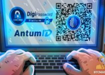 DigiByte Secure Authentication Technology Takes First Step to Global Adoption 350x209 2