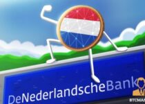 Dutch central bank wants to play a leading role in digital currency development 350x209 2