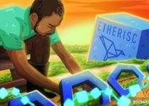 Etherisc to offer blockchain based crop insurance to Kenyan farmers 350x209 2