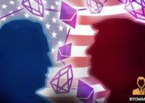How To Track Official Election Results On Ethereum And EOS 350x209 2