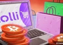 Lolli Working with over 950 Retailers to Promote Bitcoin Adoption 350x209 2