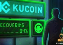 Major Cryptocurrency Exchange KuCoin Reports 84 Recovery from September Hack 350x209 2