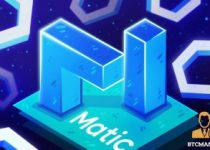 Matic Network Joins Ethereum as the Second Blockchain to Integrate Chainlink Price Feed Oracles 350x209 2