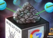 Minespider partners with Google for tin blockchain traceability 350x209 2