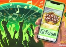 Mystic Valley Partners with Payments Startup Fuse.io to Mint Crypto Token for First Cashless Event 1 350x209 2