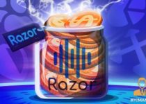 Razor Network Raises 3.7 Million in Private Funding to Build Truly Decentralized Oracle Solution 350x209 2