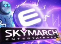 Skymarch Entertainment Signs with Enjin to Bring 3 AAA quality Games to Ethereum 350x209 2