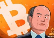 SoftBank CEO says he doesnt understand bitcoin 350x209 2