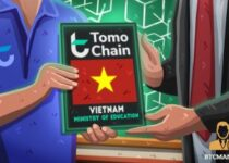TomoChain Enters National Partnership with Vietnamese Ministry of Education and Training 350x209 2