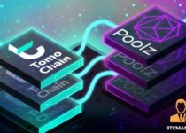 TomoChain Poolz to Announce Integration Partnership 350x209 2