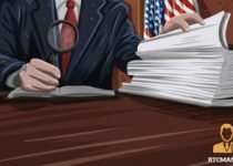 US Congress Explore Additional Cryptocurrency Regulations 350x209 2