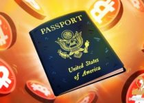 US Travellers Can Now Pay for Passport Services with Bitcoin 350x209 2
