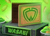 Wasabi Bitcoin Wallet 2.0 Set to Go Live with Better Privacy 350x209 2