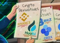 Why Low Taker Fees Matter When Trading Crypto Derivatives 350x209 2