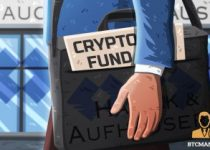 200yr old Traditional German Bank Set to Launch Crypto Fund in 2021 350x209 2