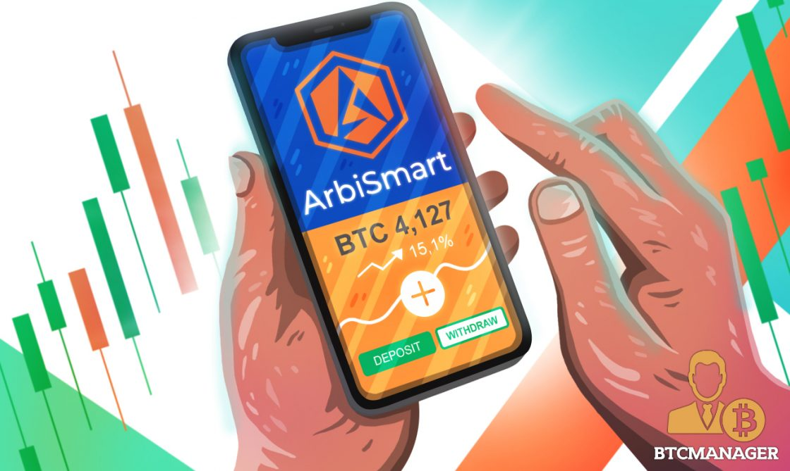 ArbiSmart Review - Automating and Profiting from Crypto Arbitrage
