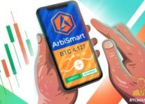 ArbiSmart Review Automating and Profiting from Crypto Arbitrage 350x209 2