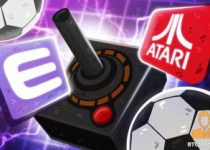 Atari Partners with Enjin to Integrate its IP and Licenses into Blockchain Games 350x209 2