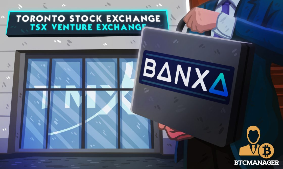 Binance, OKEx Payments Partner Banxa Set to Make Milestone Stock Exchange Listing