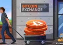 Bitcoin Exchanges See Largest BTC Outflow in 3 years 350x209 2