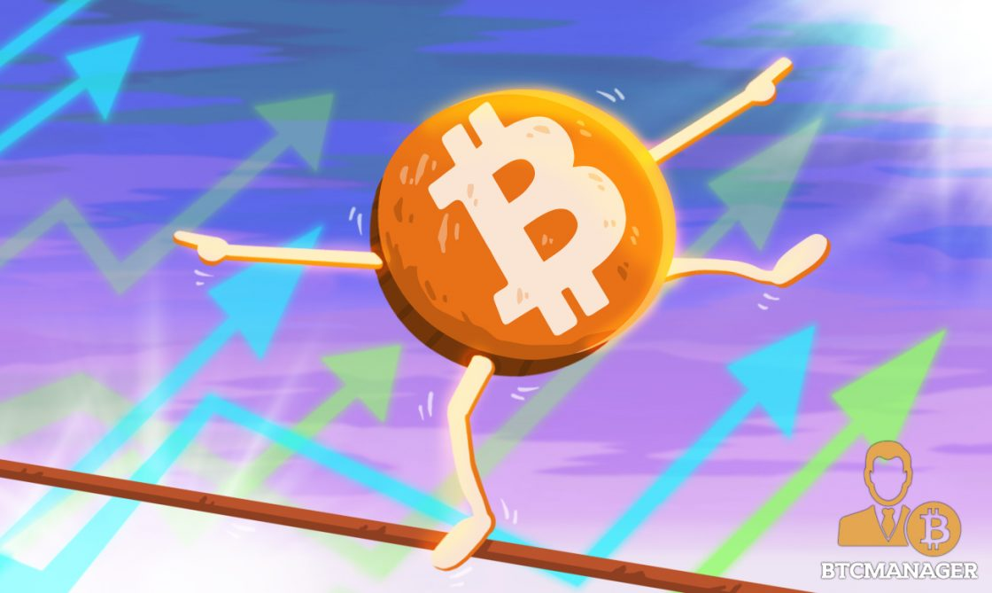 Bitcoin Shows Some Signs of Stabilization After Brutal Decline 1120x669 1
