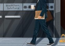 Bitcoin and Blockchain Technology Related Jobs are on a Rise Study Finds 350x209 2
