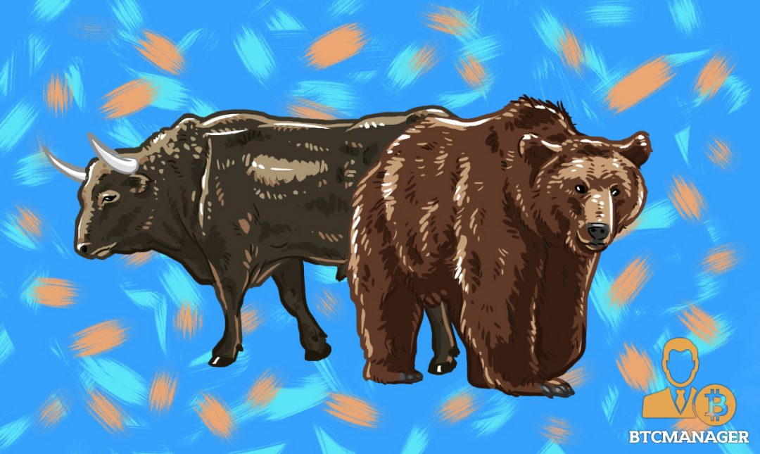 Bull and Bear Bitcoin Price Analysis 7