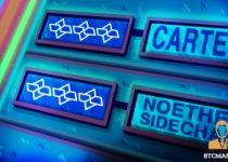 Cartesi Launches Noether Sidechain with Staking Campaign 350x209 2
