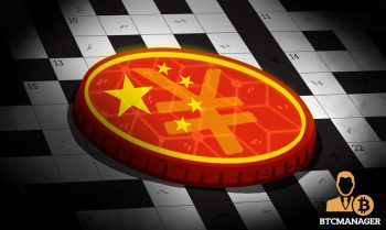 China's e-yuan Digital Currency Part of Concerted 2020 Fintech Push