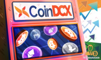 Cryptocurrency exchange CoinDCX has raised $20 million since the pandemic broke out