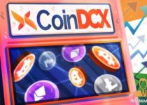 Cryptocurrency exchange CoinDCX has raised 20 million since the pandemic broke out 350x209 2