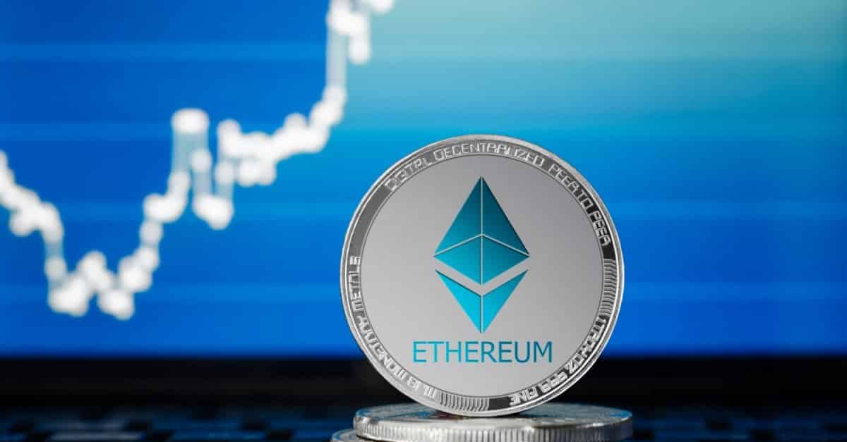 Ethereum price prediction 2021 4