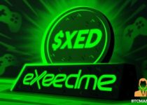 Exeedmes native asset will list on December 30th in anticipation of a strong market close to the year 350x209 2