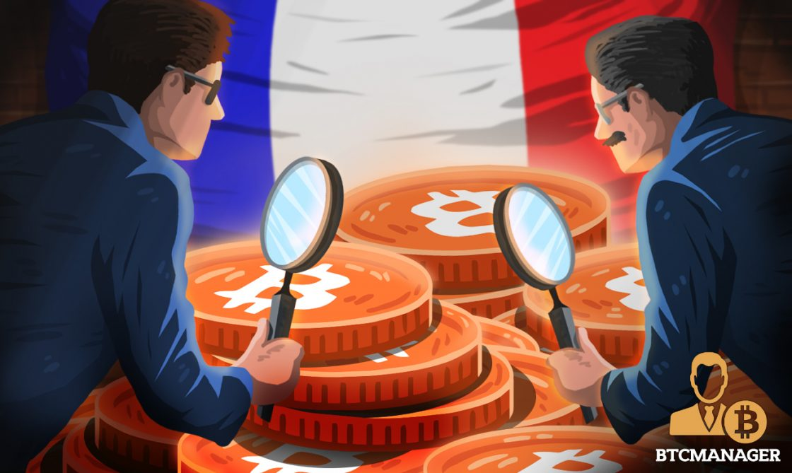 France Launches Crackdown on Cryptocurrencies