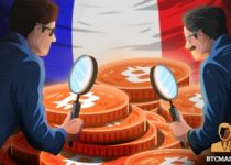 France Launches Crackdown on Cryptocurrencies 350x209 2