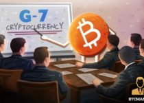 G 7 Countries Discuss Significance of Regulating Crypto Assets 350x209 2