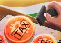 Govt weighs imposing 18 GST on bitcoin trade 350x209 2